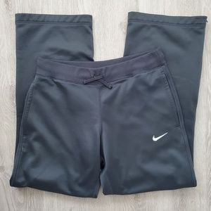 Nike Therma Fit Gray Mens Size Small Jogger